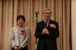 佐藤先生ご夫妻